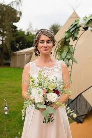 Dr Quinn Wedding Dress Inspirational A Blush Pink For Charming Rustic Woodland
