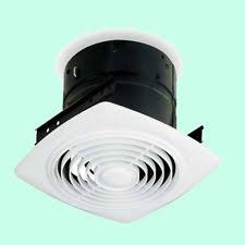 Ventline Bathroom Ceiling Exhaust Fan Light Lens by Bathroom Exhaust Fan Ebay