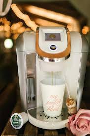 Keurig K475 Sandy Pearl Coffee Brewer Photography Target