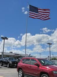100 Patriot Truck Sales Auto Group