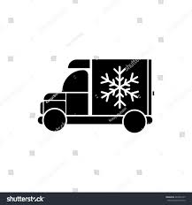 100 Refrigerator For Truck Icon Stock Vector Royalty Free 289264157