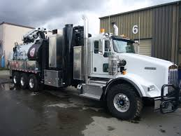 100 Vactor Trucks For Sale 2014 2015 HXX Mounted On KW Tridrive For Sale Or Rent