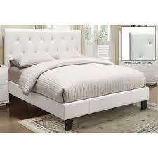 Wood Platform Bed Frame Queen by Queen Size Platform Bed For Less Overstock Com