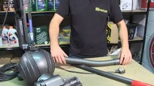 Dyson Dc41 Multi Floor Mk2 by How To Replace A Hose Dyson Dc41 Youtube