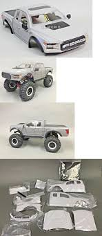 Body Parts And Interior 182203: For Traxxas Trx4 Truck Body Shell 1 ...