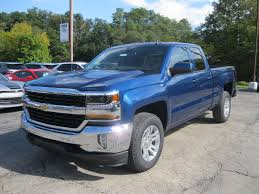 New 2019 Chevrolet Silverado 1500 LD From Your Wilmington IL ...