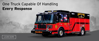 100 Used Rescue Trucks Ferrara Fire Apparatus