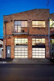 100 Loft Apartments Melbourne Two Story Warehouse Conversion In Abbotsford Home