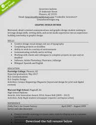Internship Resume Sample No Experience Shocking For College Students Pdf Accounting Objective Malaysia 960