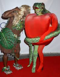Heidi Klum Halloween 2014 by The Best Celebrity Couples Halloween Costumes Ever Glamour