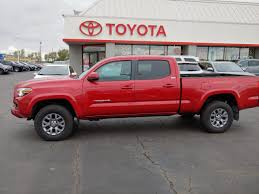 Used 2017 Toyota Tacoma SR5 For Sale In Cambridge, Ontario | Carpages.ca Bay Springs Used Toyota Tacoma Vehicles For Sale Popular With Young Consumers And Offroad Adventurers 2008 Toyota Tacoma Double Cab Prunner At I Auto Partners 2017 Trd Off Road Double Cab 5 Bed V6 4x4 Marlinton Parts 2006 Sr5 27l 4x2 Subway Truck Inc 2016 For In Weminster Md Vin 2011 Daphne Al Tacomas Less Than 1000 Dollars Autocom Limited 4wd Automatic 2018 Sr Tampa Fl Stock Jx107421 2015 Prunner Sr5 Sale Ami