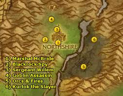 Wow Brackwell Pumpkin Patch Map by Human Leveling Guide Level 1 12 Alliance Leveling Guides