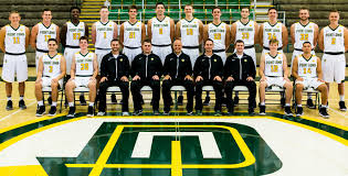 men picked 3rd in pacwest preseason poll point loma nazarene