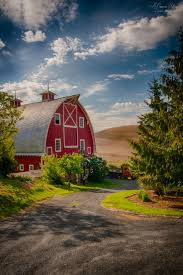 978 Best Barns Images On Pinterest | Country Barns, Old Barns And ... Red Barn Washington Landscape Pictures Pinterest Barns Original Boeing Airplane Company Building Museum The The Manufacturing Plant Exterior Of A Red Barn In Palouse Farmland Spring Uniontown Ewan Area Usa Stock Photo Royalty And White Fence State Seattle Flight Interior Hip Roof Rural Pasture Land White Fence On Olympic Pensinula