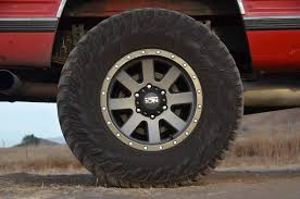 100 Cheap Mud Tires For Trucks Tire Review Amp Terrain Attack MT