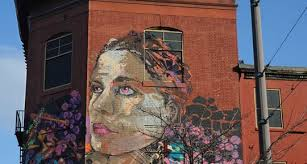 art on the street philadelphia mural arts program the