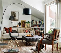 Hipster Living Room With An Elegant Beauteous 13