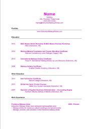 sle resume cover letter hair stylist makeup artist cover letter makeup artist resume cover letter