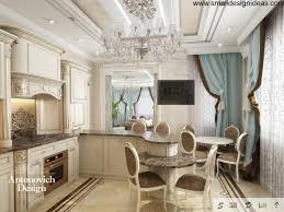 100 Interior Design Modern Rococo Style