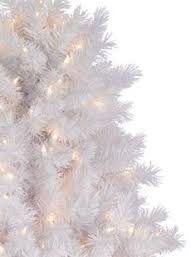 Ge Franklin Fraser Fir Christmas Tree by 7 5 Ft Full Pre Lit Silver Artificial Christmas Tree With 800