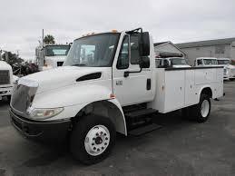 100 Service Truck 2002 INTERNATIONAL 4300 Deland FL 5001415357