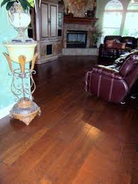 Bella Cera Laminate Wood Flooring by Bella Cera Amalfi Coast Hickory Deruta 4