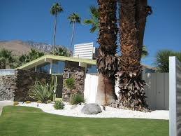 mid century modern palm springs in hotel all modern home designs
