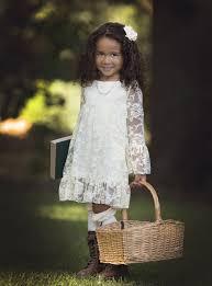 ivory boho chic lace dress fancy pants