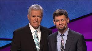 Weymouth romance writer John Campbell turns into Jeopardy star