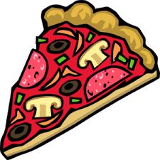 Pizza Slice Clip Art