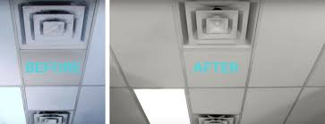how to clean ceiling tiles in the restaurant 3 tips to do it like