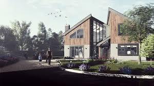 100 Patterson Architects Contact DESIGN LTD