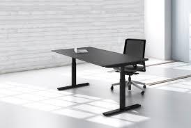 Humanscale Float Standing Desk by Linak Desk Stuck Best Home Furniture Decoration