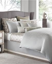 chambres d h es finist e hotel collection finest silver leaf bedding collection created for
