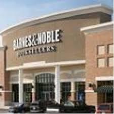 Barnes & Noble Booksellers IL Chicago Bolin Calendar