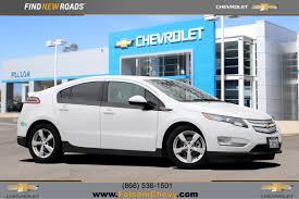 Chevrolet Volt For Sale In Sacramento, CA 94203 - Autotrader