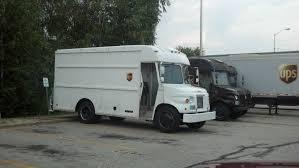 100 Ups Truck Rare Albino UPS Truck Imgur