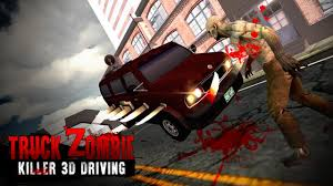 Truck Zombie Killer 3D Driving - Free Download Of Android Version ...