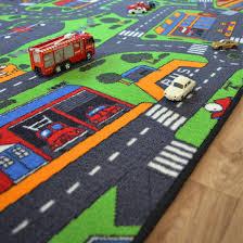 tapis de jeux voitures jeux de voiture normal en ville inspiration voitures