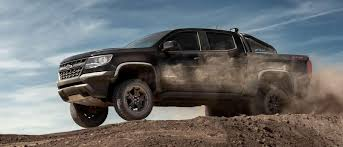 Find 2019 Chevrolet Colorado For Sale In Oklahoma City