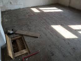 sanierung fußbodenaufbau holzbalkendecke
