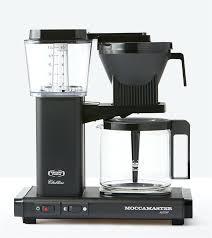 Coffee Machine Like Starbucks Brewer Black Vending India