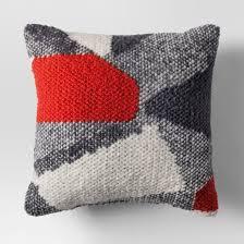 Nicole Miller Paisley Throw Pillows by Orange Throw Pillows Target
