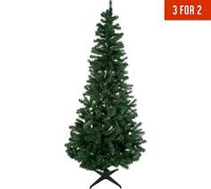 Slim Pre Lit Christmas Tree Argos by The Best Deals And Offers On Artificial Christmas Trees From