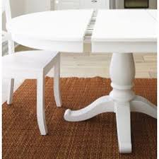 avalon 45 white extension dining table casual dining rooms