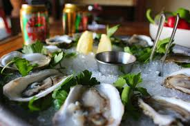 Brunch Bed Stuy by Bed Stuy Eatery Baron U0027s Opens With Oyster Happy Hour Whole Animal