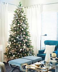 9 Artificial Christmas Tree Unlit by Addison Spruce Artificial Christmas Tree Treetopia
