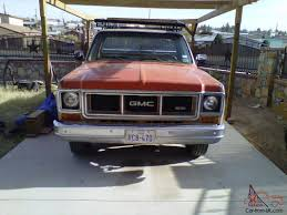 1974 Gmc Pick Up 1974 Gmc Truck For Sale Classiccarscom Cc1133143 Super Custom Pickup Pinterest Your Ride Chevy K5 Blazer 9500 Brochure Sierra 3500 1055px Image 8 Pickup Suburban Jimmy Van Factory Shop Service Manual Indianapolis 500 Official Trucks Special Editions 741984 All Original 1500 By Roaklin On Deviantart Chevrolet Ck Wikipedia Feature Sierra 2500 Camper Classic Cars Stepside 1979 Corvette C3 Flickr Gmc Best Of Full Cversions From An Every Day To