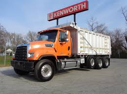100 12 Yard Dump Truck FREIGHTLINER S For Sale