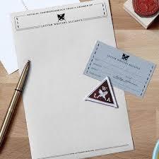 Public Shop – Letter Writers Alliance